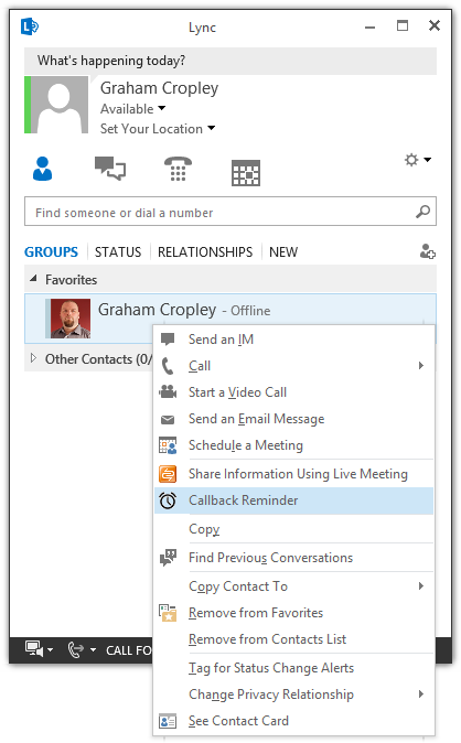 Skype Pro - A Unified Communications Blog | Office 365 / Skype for